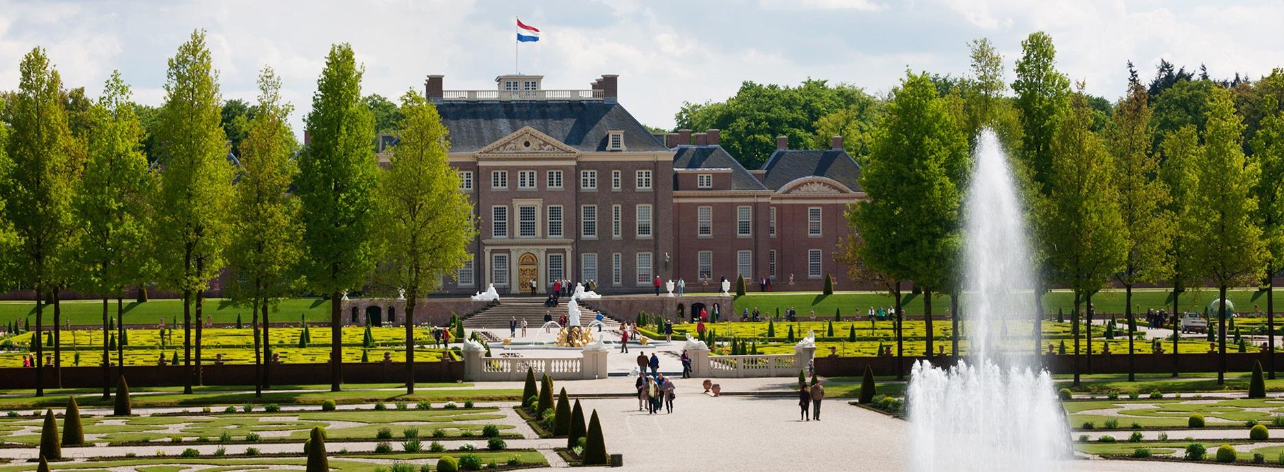 Bezorging Nieuwsblad Stedendriehoek