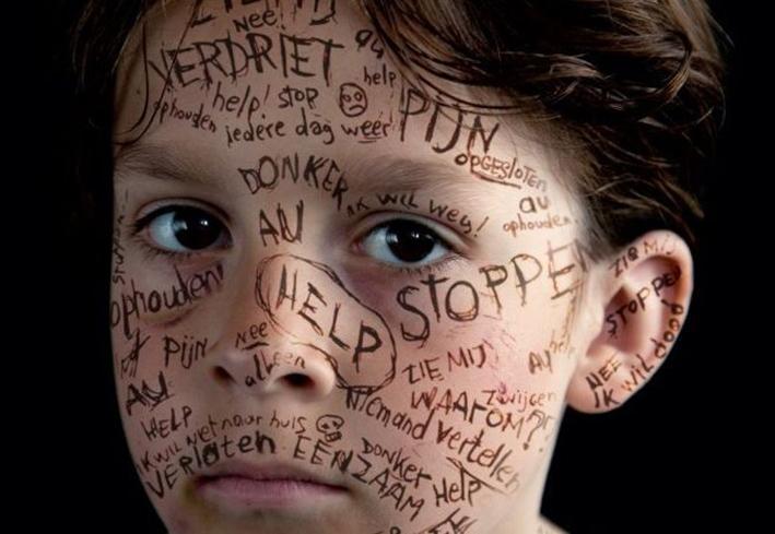 'Veel mishandelde en verwaarloosde kinderen blijven onder de radar'