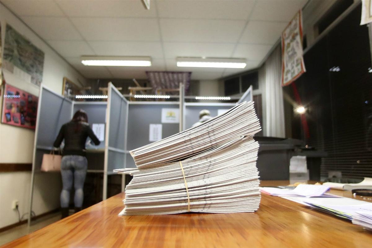 Verkiezingsuitslagen Deventer