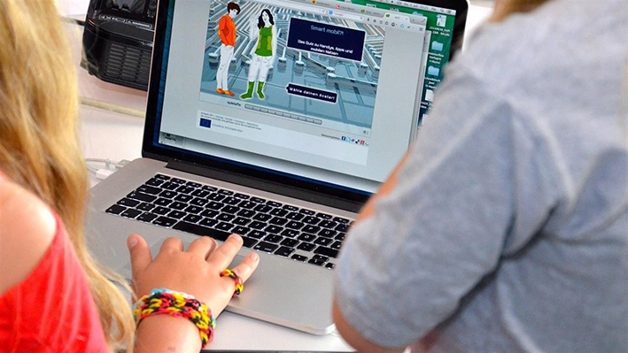 Laptops voor brugklassers