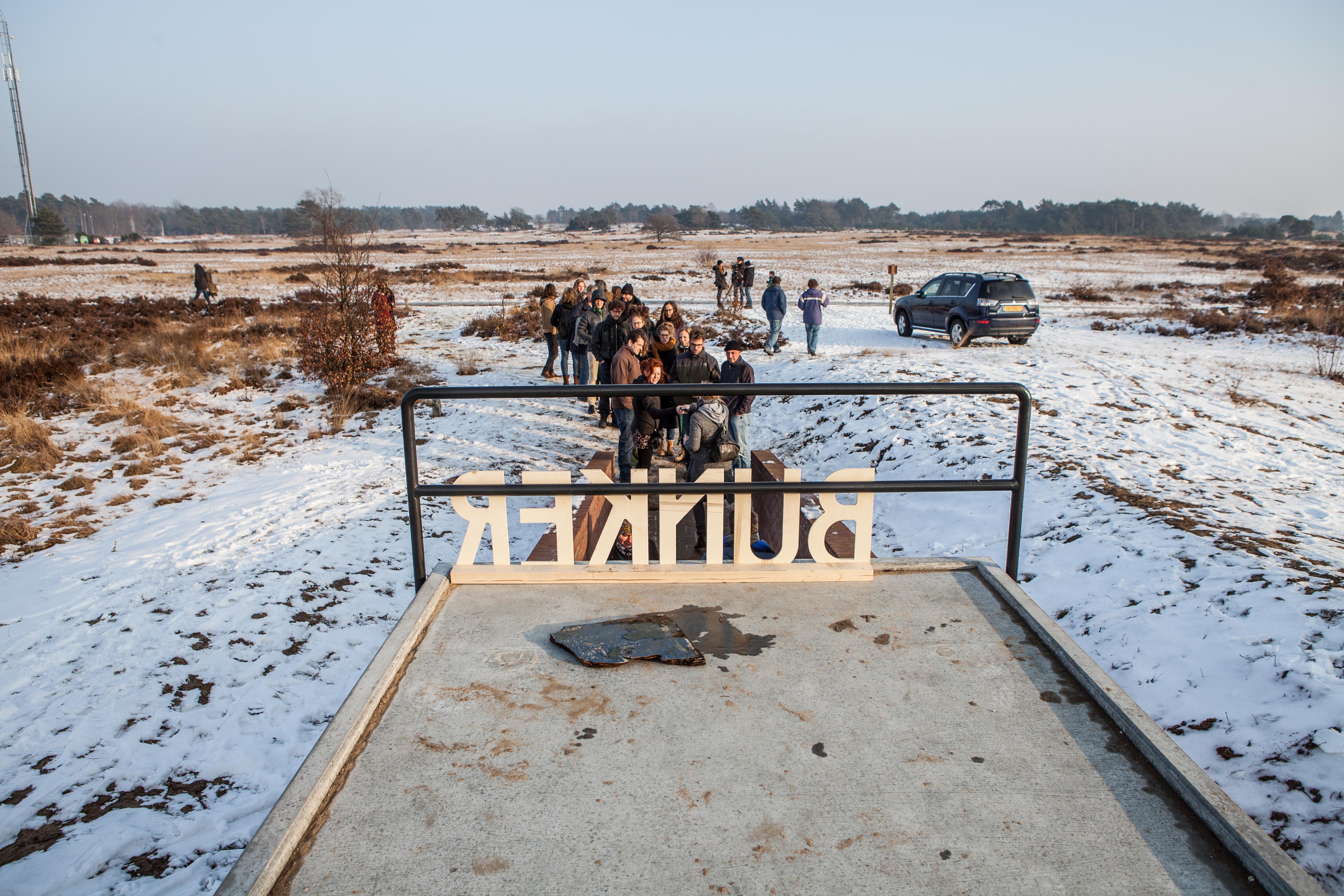 Grasnapolsky maakt kunst- en expeditieprogramma bekend