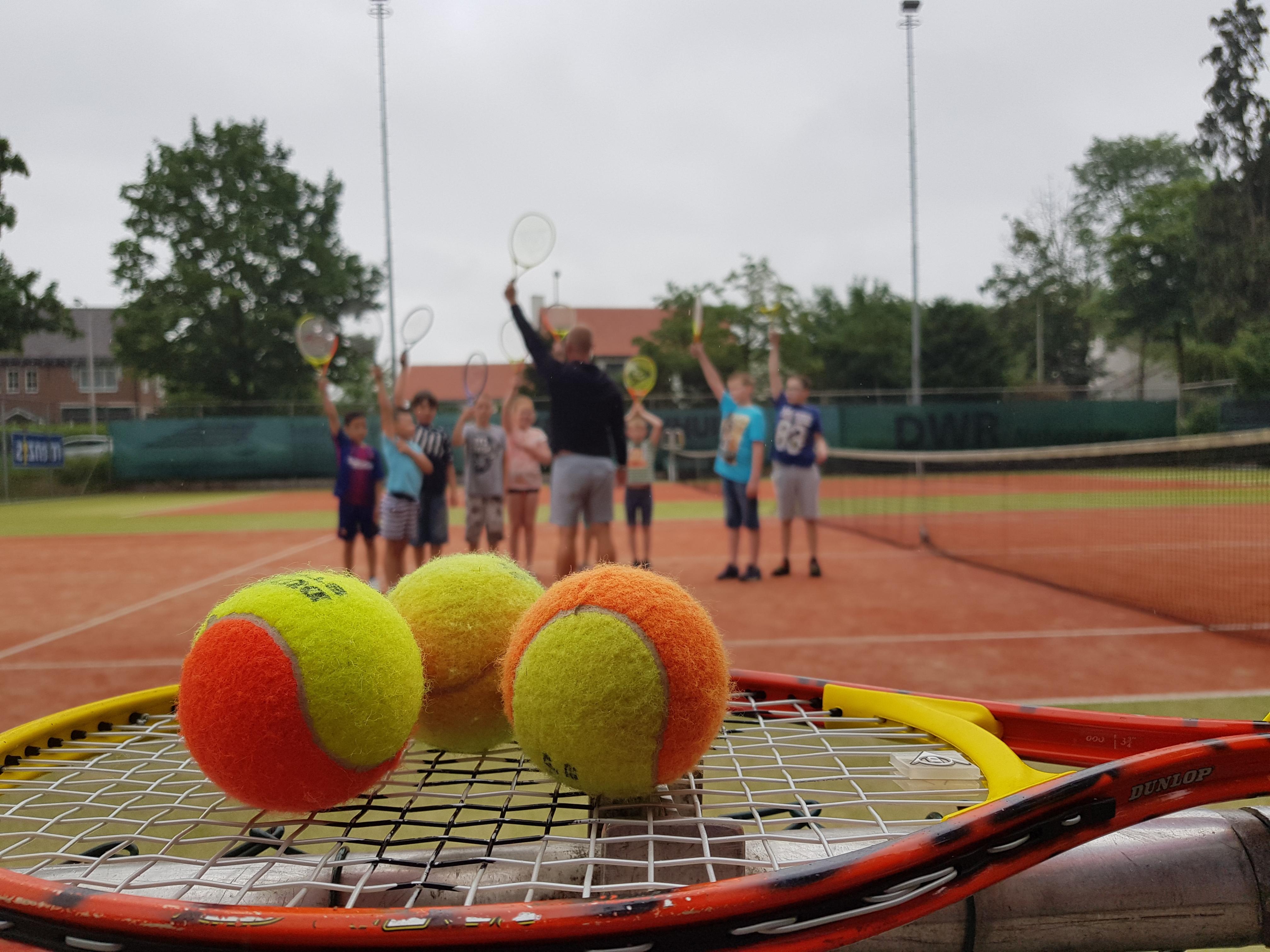 Tennis Battle SBO Het Mozaïek Zutphen groot succes