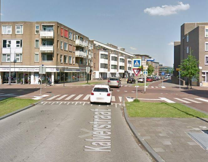 Reden achter terugdraaiing maatregel Kalverstraat