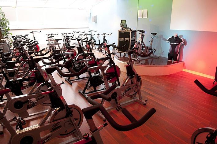 Sporten met diabetes bijnnFeelGoodClub AeroFitt