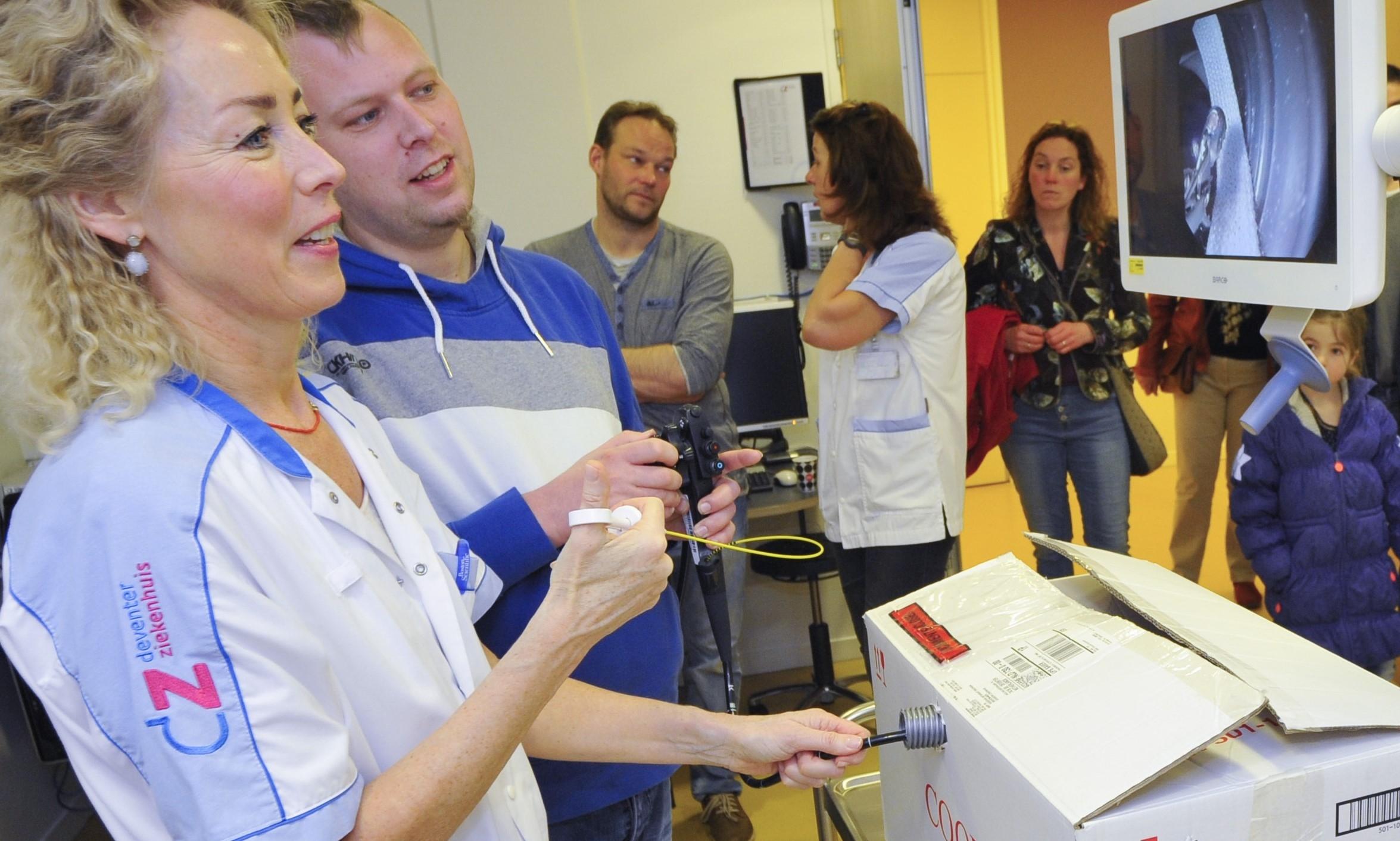 Open dag Deventer Ziekenhuis