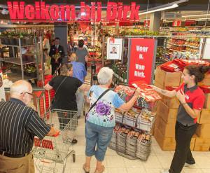 Dirk van den Broek opent tweede filiaal in Deventer