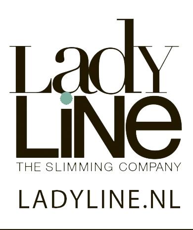 Weer lekker in je vel met Ladyline