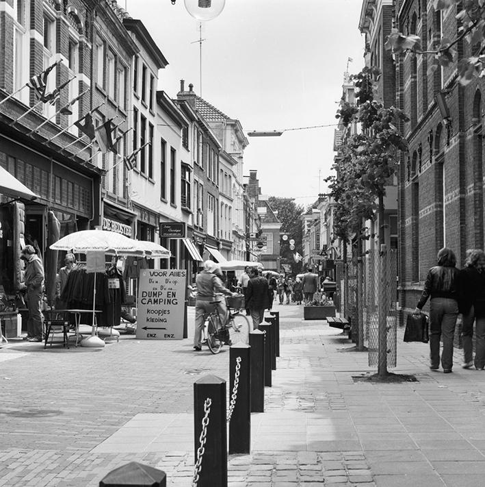 Hoe gaat de binnenstad van Deventer verder?