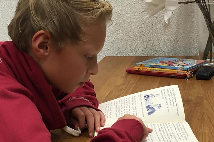Als kinderen anders leren: 'problemen en oplossingen'