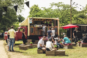 Festival Eten op Rolletjes doet ook Deventer aan