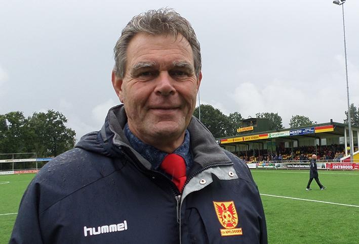 Csv's eigen 'Willem I' hoopt op stunt tegen Willem II