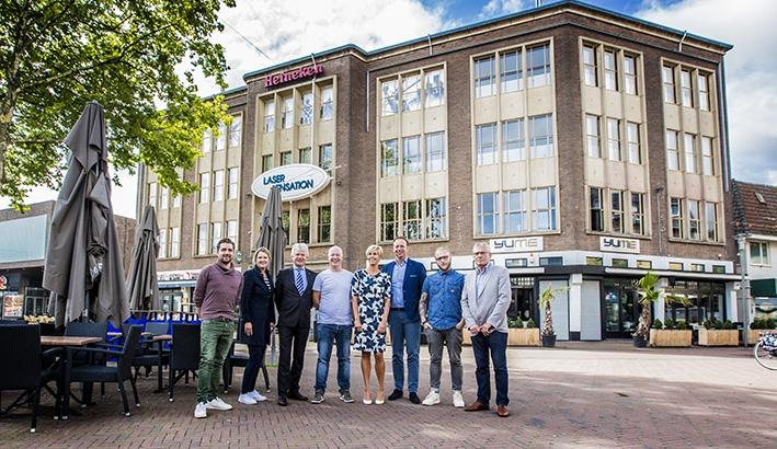 Apeldoorn telt af: 100 dagen tot 3FM Serious Request