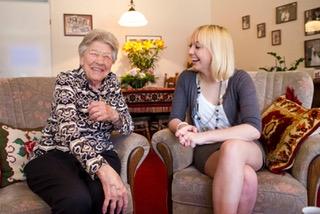Zonnebloem start 70-jarig jubileum met Week van het Bezoekwerk