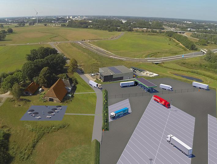 A1 Truckpoint Deventer van start
