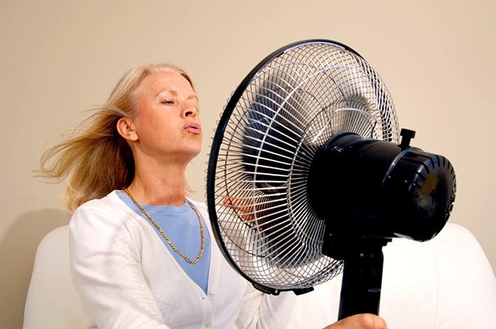 Vertel me Gelre over menopauze