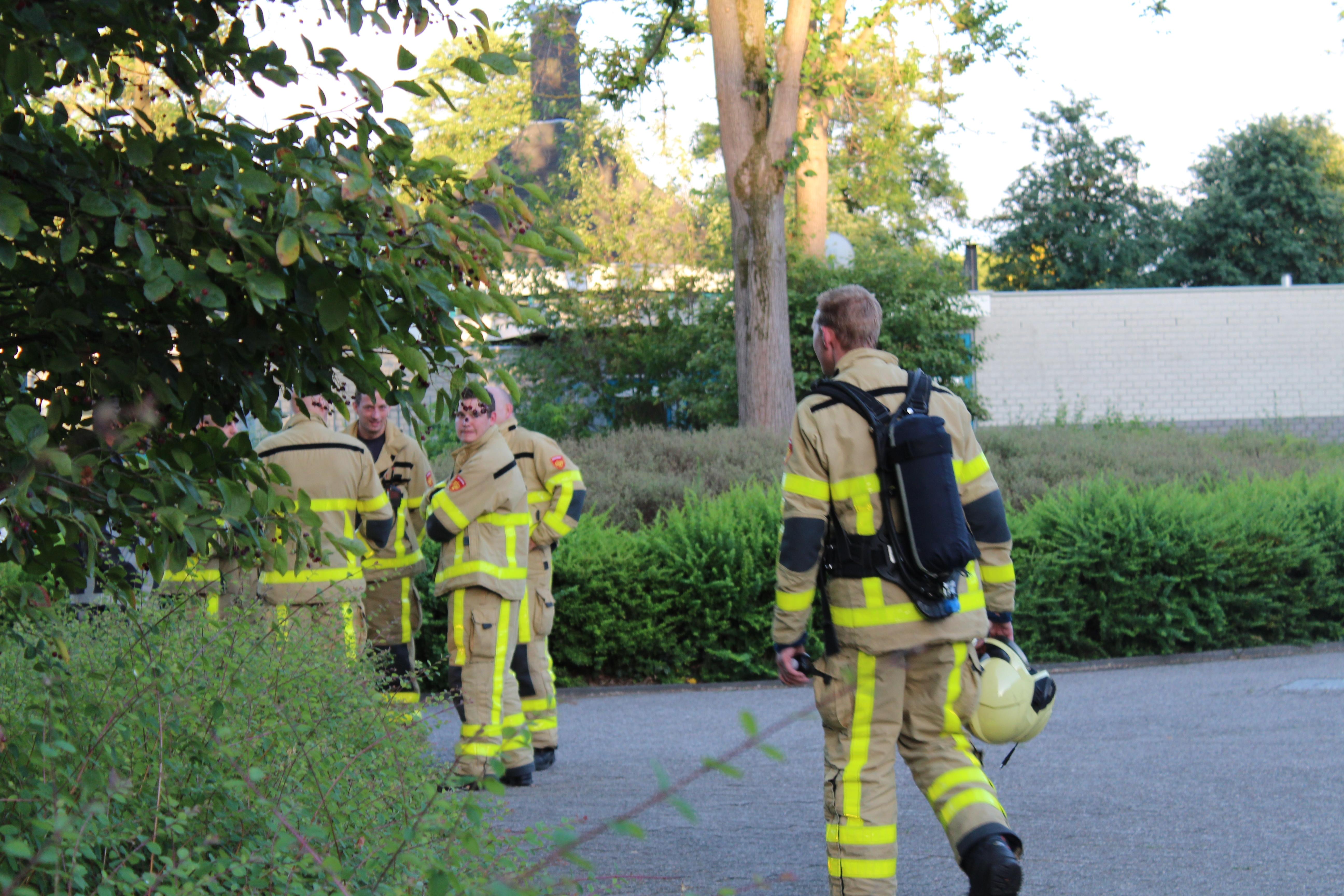 Bewoners bellen brandweer na ruiken gaslucht
