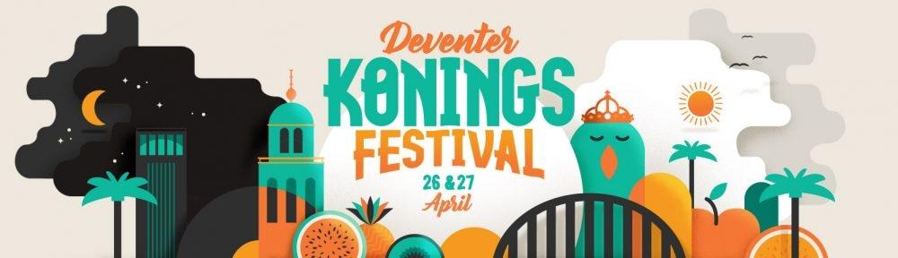 Nieuw evenement in Havenkwartier Deventer