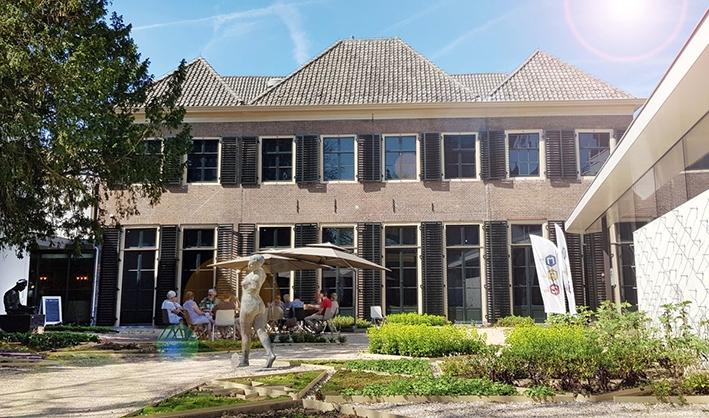 Bewogen eerste jaar voor Musea Zutphen