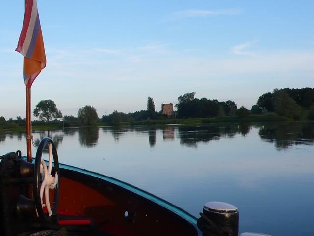 Liederen langs de IJssel