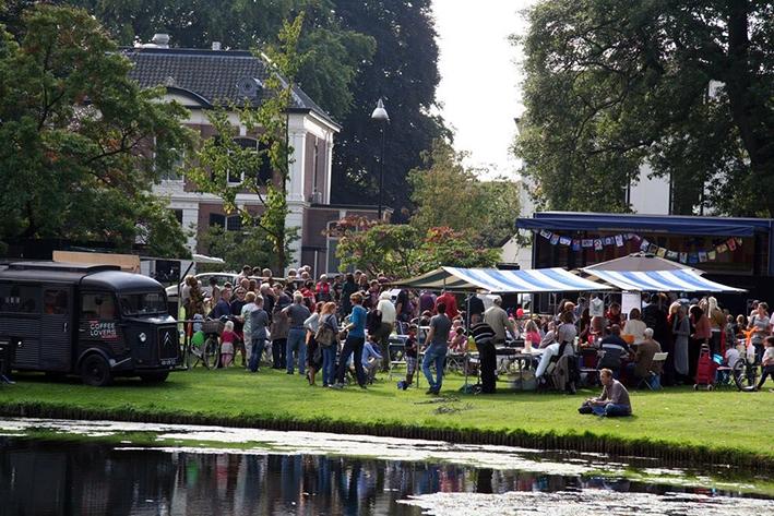 Mondial Apeldoorn viert jubileummet festival in Oranjepark
