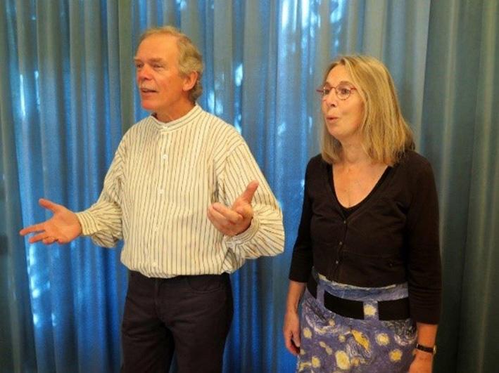 Kom 22 mei luisteren naar Jan Alferink