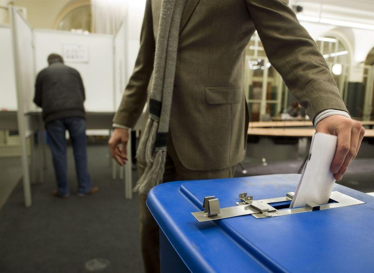 Verkiezingsuitslagen Apeldoorn