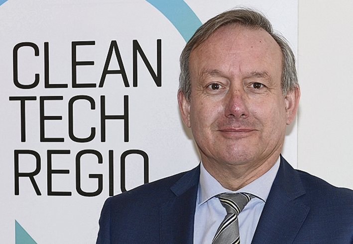 Onbenut Cleantech Potentieel (M/V)