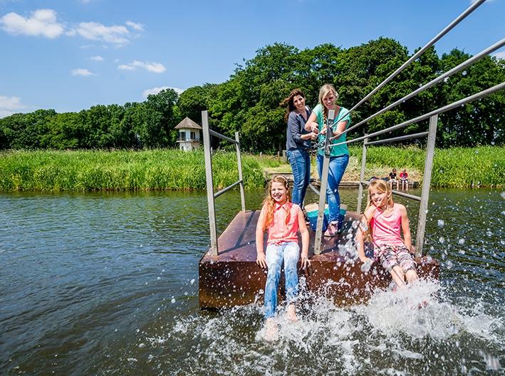 Berkelstad Zutphen viert rivier