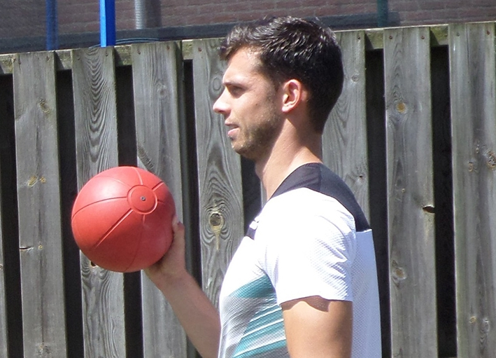 Sportjaar 2016: van Apeldoorn Cup tot Zaalvoetbal3daagse