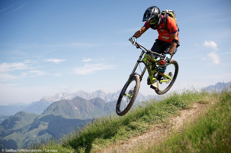 Clinics voor mountainbikenen racefiets in Eerbeek