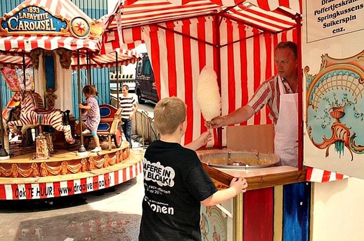 Oud-Hollandse Kinderspelen