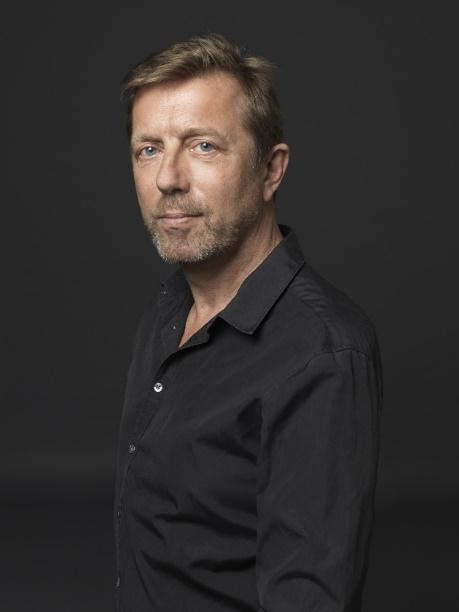 Deventer Literair met Hans Maarten van den Brink