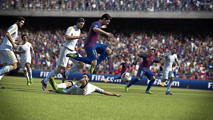Eerste grote FIFA-toernooi in Vue Cinema Apeldoorn