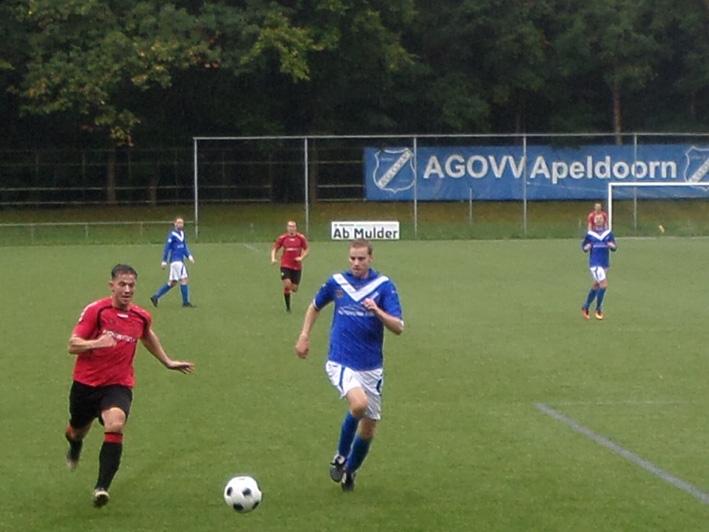 Gehavend AGOVV kent ook dit seizoen opstartproblemen