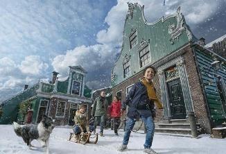 Nederlands Openluchtmuseum ontving afgelopen jaar ruim 550.000 bezoekers
