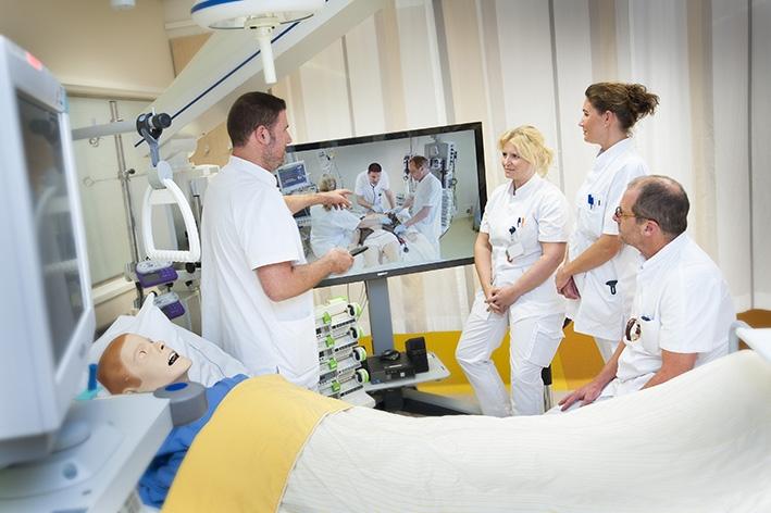 Gelre ziekenhuizen trots op positief resultaat 2016