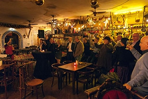 Tien jaar Ondernemerscafé in Zutphen