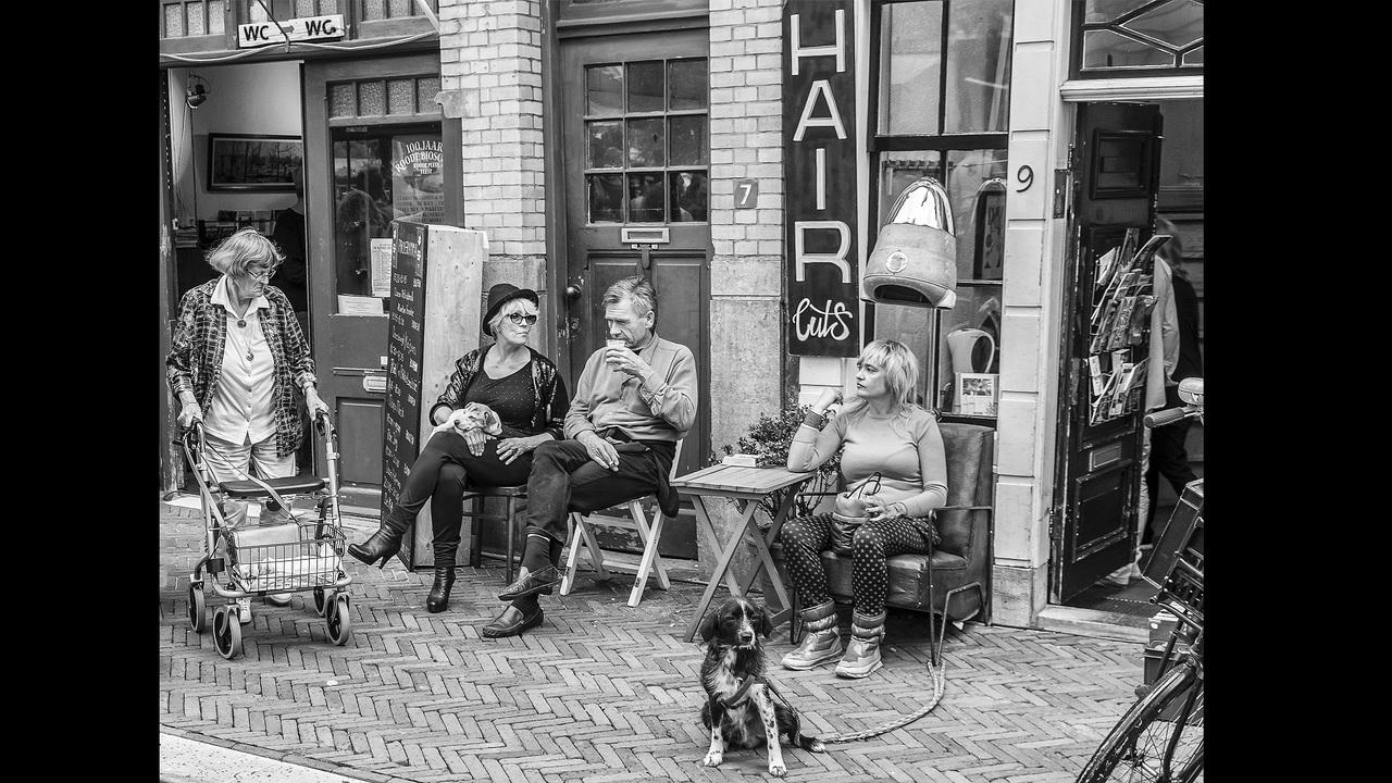 Jubilerende Deventer FotoKring bruist van energie