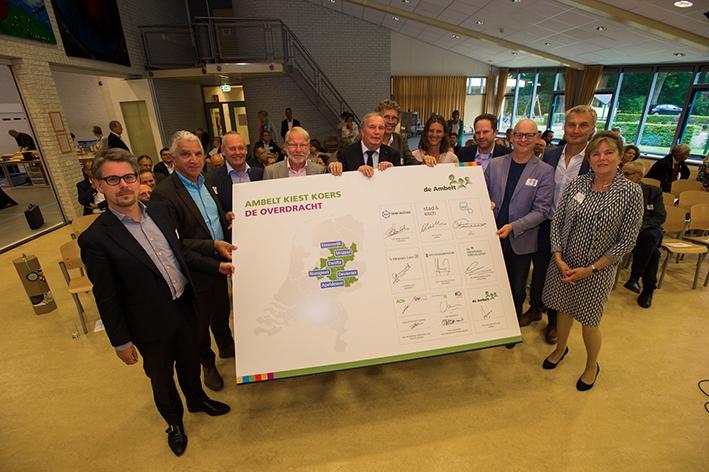 Speciaal onderwijs blijft in Deventer