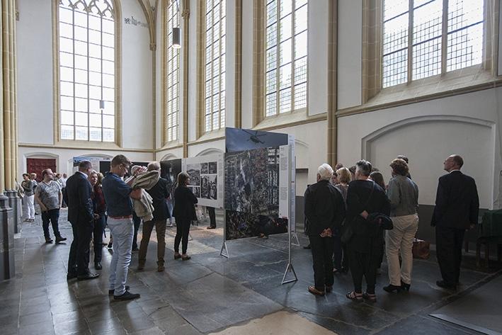 World Press Photo 17 deze zomer in Zutphen