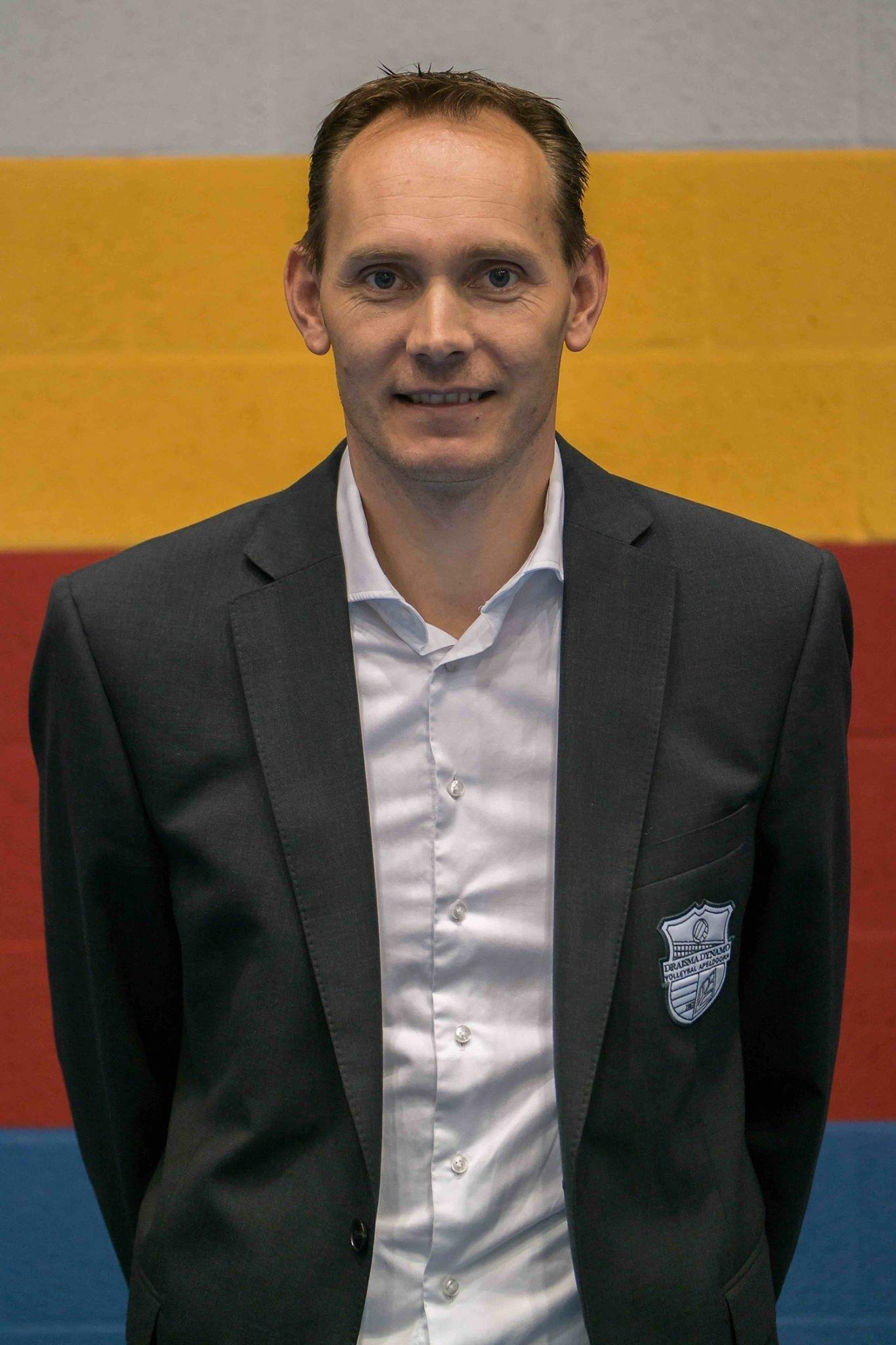 Justin Sombroek zoekt nieuwe uitdaging