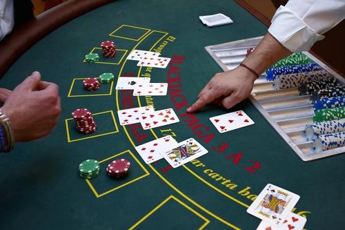 Het casinowezen in Apeldoorn