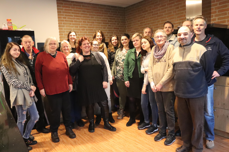 Ilona Ordelman (Bij de Halte) wint Ab Harrewijn Prijs 2019