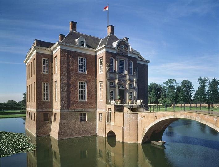 Verborgen verhalen verteld op kastelen en buitenplaatsen