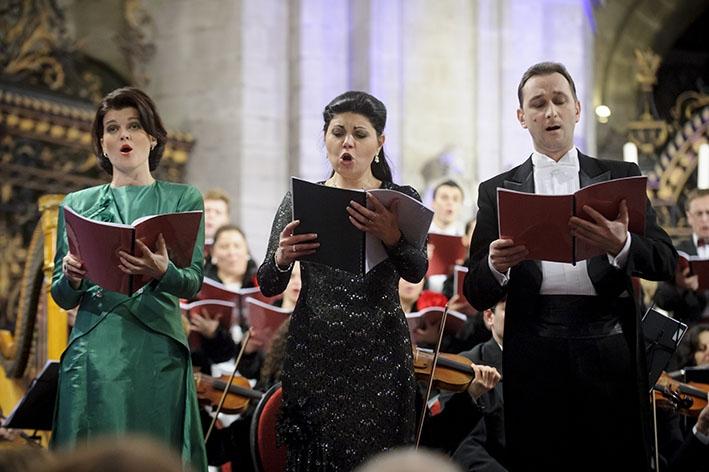 Kerstklassiekers in Grote Kerk