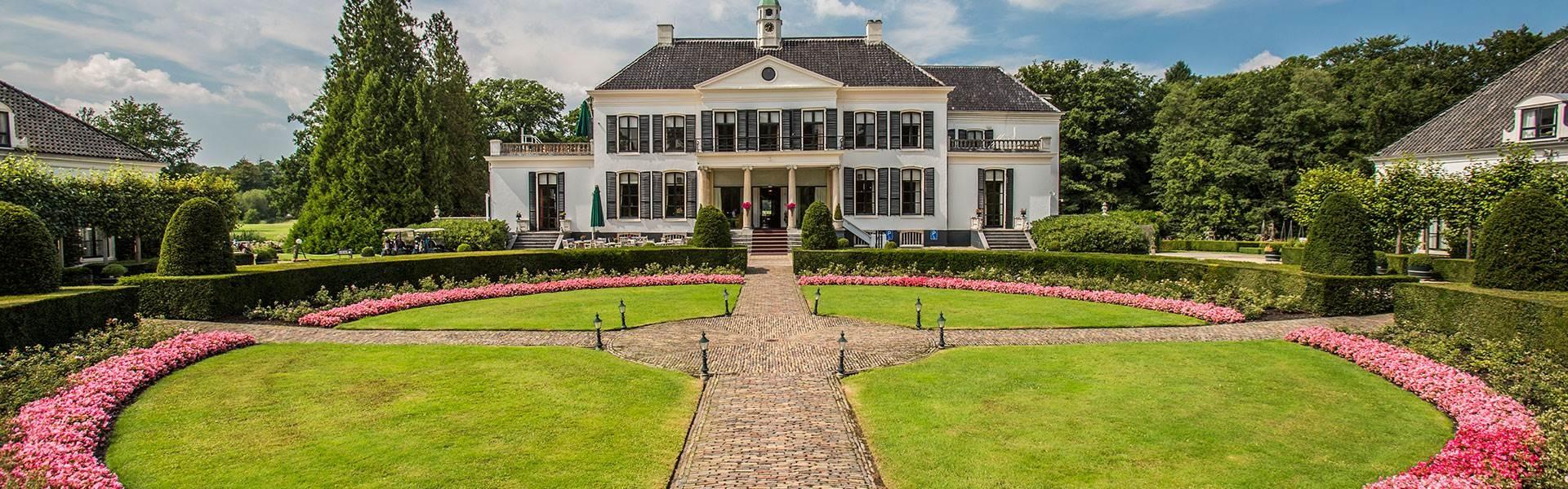 Open Golf Dag in Brummen