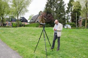 Dertien Apeldoornse dorpen in vier seizoenen