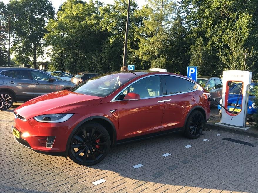 Elektrisch rijden voor iedereen