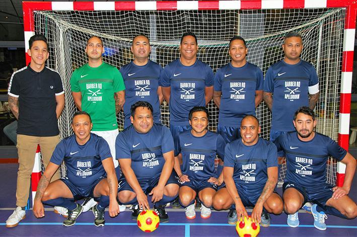 FC Sedap 2 nieuw leven ingeblazen