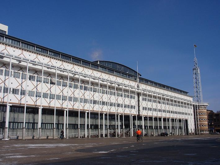 Eerste ontwerpen klaar voor renovatie stadhuis